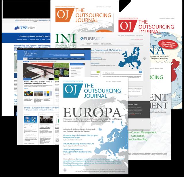 Outsourcing_Journal_Werbung