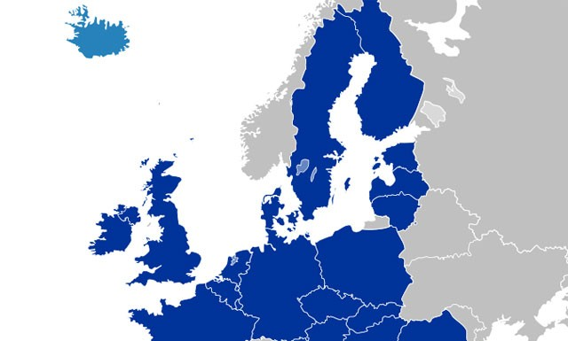 EU27-and-candidate map 640