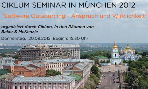 ciklum seminar Aug2012 munich 500