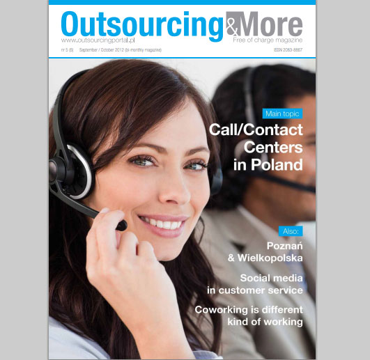 outsourcingandmore october front