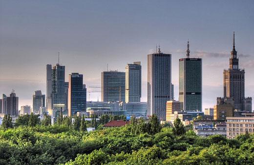 Warschau 520
