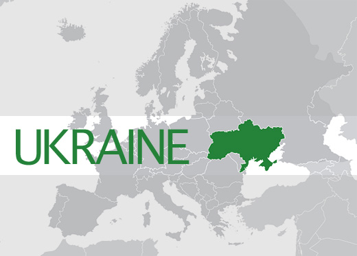 ukraine europe map Text 520