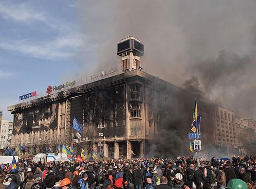 Euromaidan in Kiev 2014 520